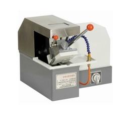 QG-1型金相试样切割机