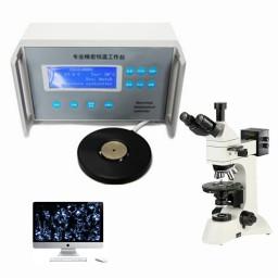 偏光热台显微镜DYE-400E
