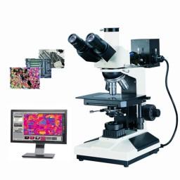 透反射金相显微镜DYJ-760