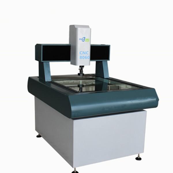 大行程自动影像仪CNC-8060